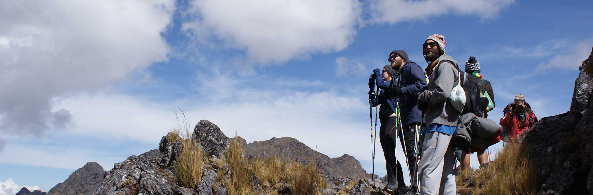 Lares Trek + Short Inca Trail to Machu Picchu in 5 days