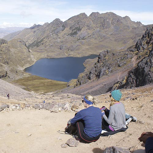 Lares Trekking 5 Days