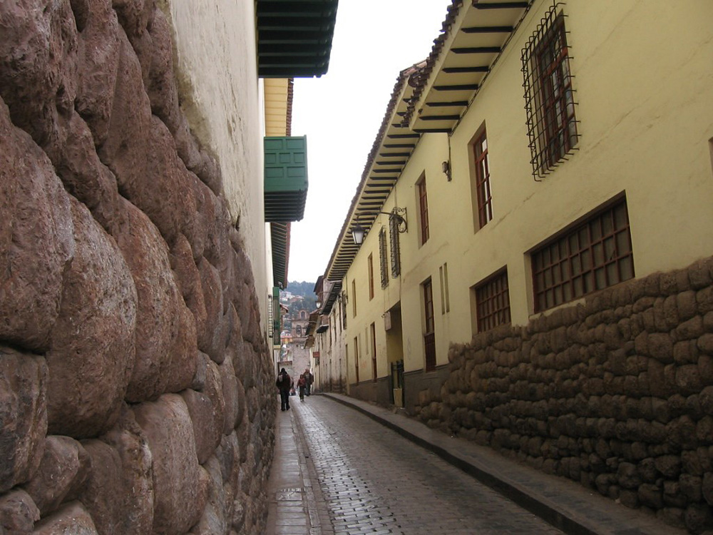 Day 14: CUSCO RELAXED