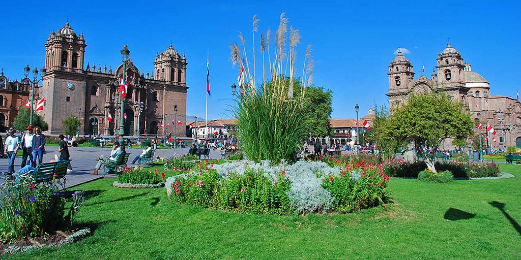 Day 6: CUSCO OUT
