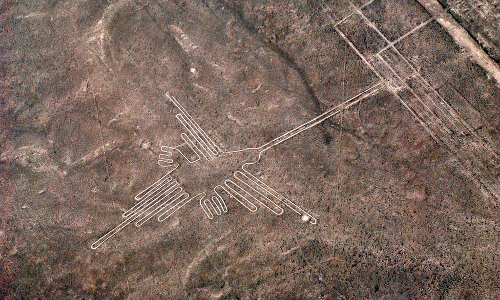 Day 5: NAZCA LINES OVERFLIGHT