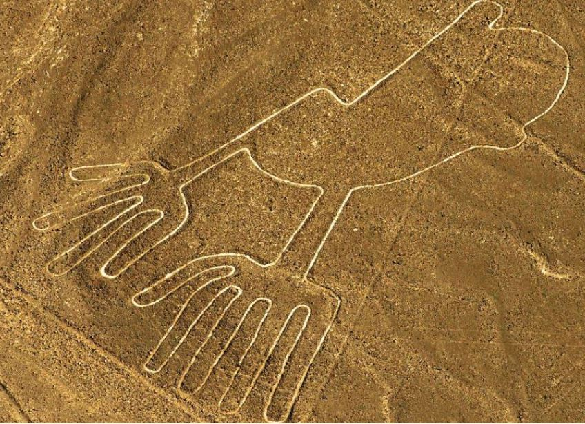 Day 4: NAZCA: OVERFLIGHT TO THE MAJESTIC LINES OF NAZCA